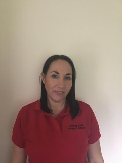 Mrs Pacheco - Nursery Key Worker