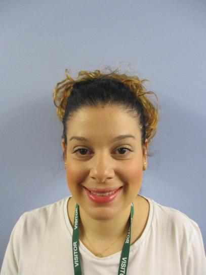 Mrs Netiati - Year 3 Teaching Assistant