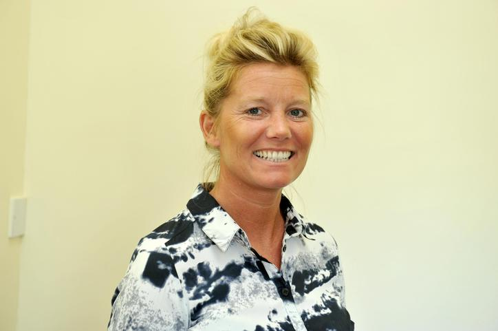 Mrs Mullett - Assistant Head Teacher, SENCO & Deputy DSL