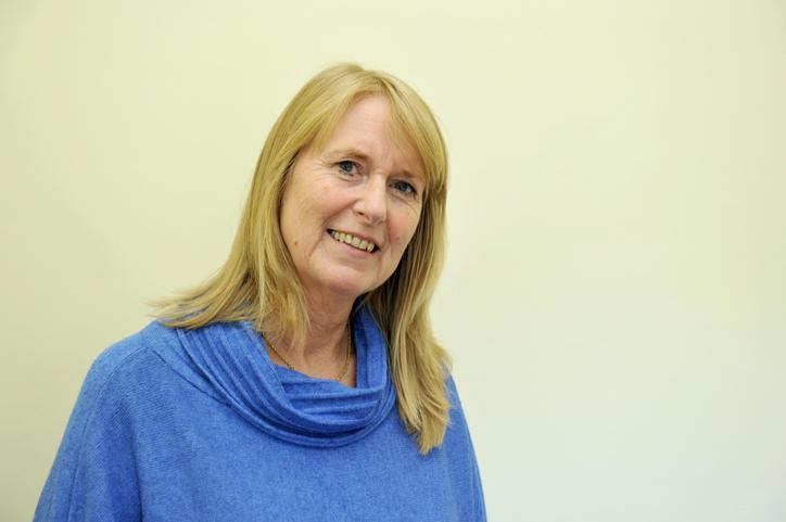 Mrs Ball - Year 1 & History Coordinator