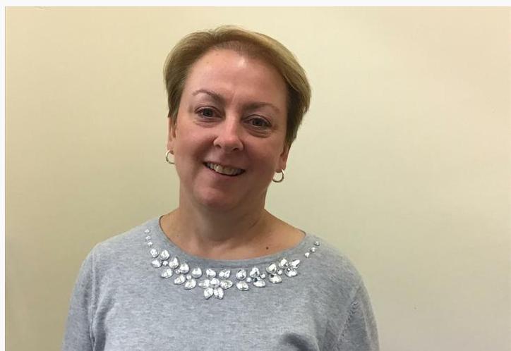Mrs Shaw - EYFS Nurture Leader