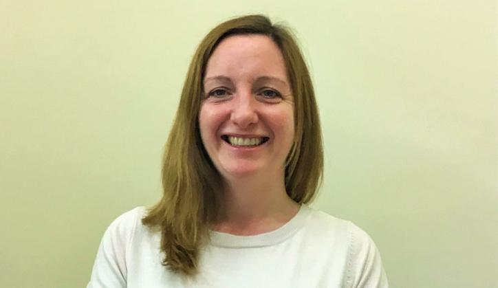 Mrs Perkins - Reception Teaching Assistant