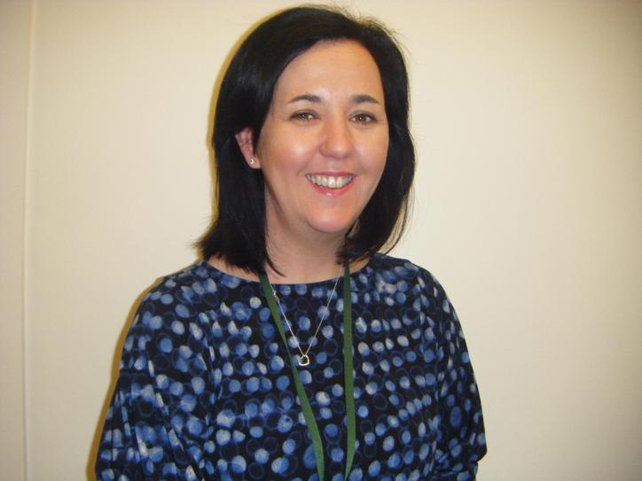 Mrs Davies - Reception Teaching Assistant