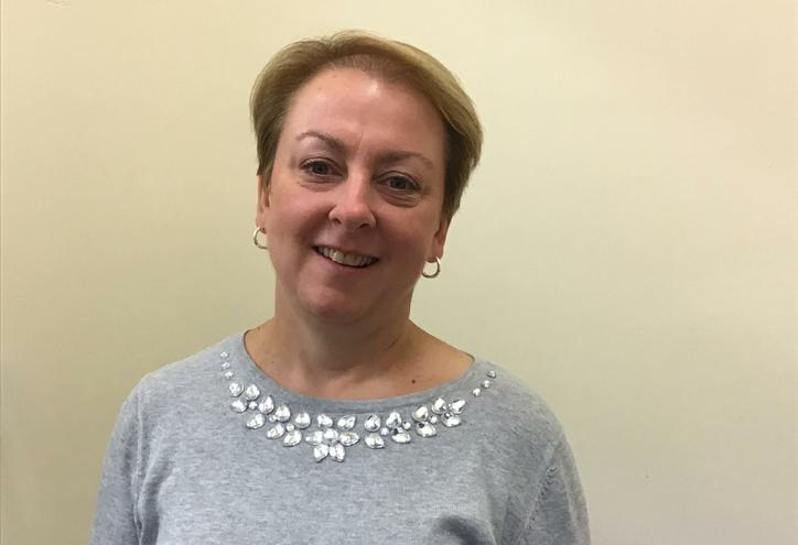 Mrs Shaw - Reception Teaching Assistant