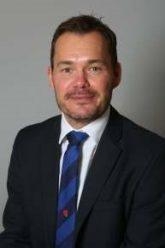 Steven Rose - Designated Safeguarding Lead