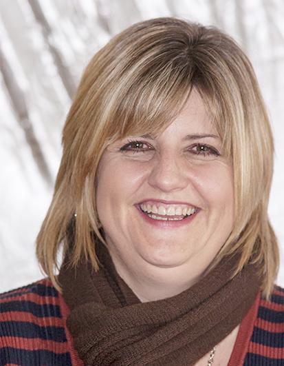 HLTA: Mrs Mandy Hinder