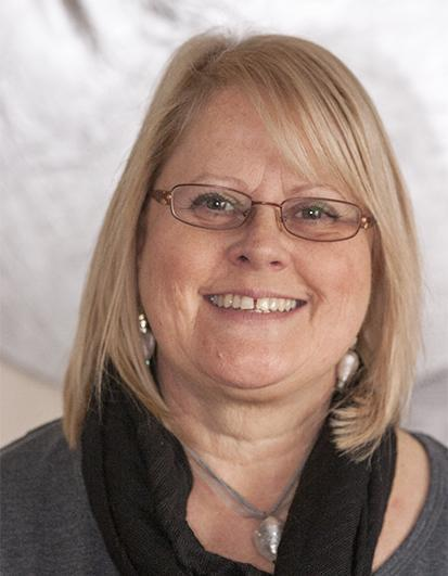 Mrs Carol Ridgway