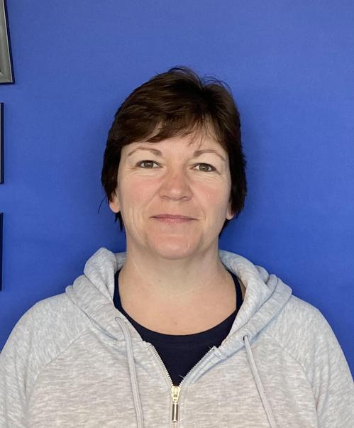 Mrs Donna Whiffen