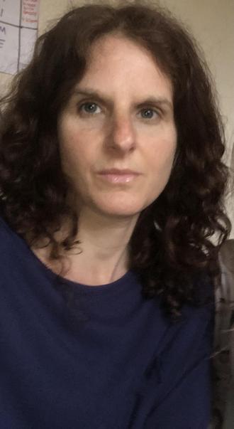 Mrs Sarah Kilminster