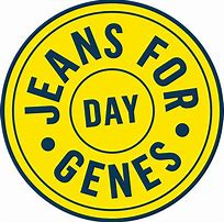 Jeans for Genes Day                   £264.40