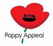 Poppy Appeal Fundraiser £241.15