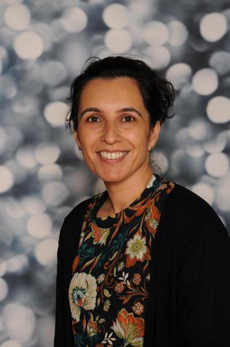 Mrs S Kaur Uppal EYFS Early Help & SEND Support