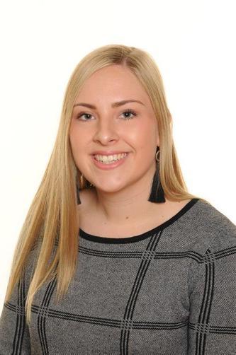 Jess Hill - Teacher