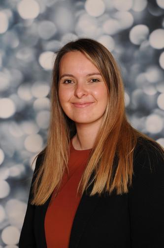 Mrs J Edwards Deputy Headteacher & Designated Teachert