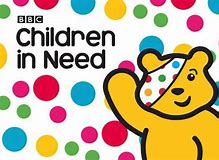 Children in Need Mufti Day  £294.80