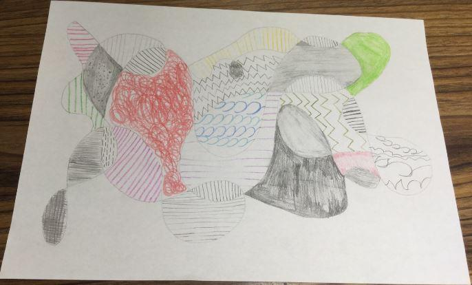 Y6 - Iona for beautiful artwork
