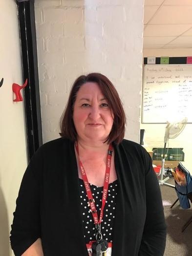 Mrs Kelley- Teaching assistant