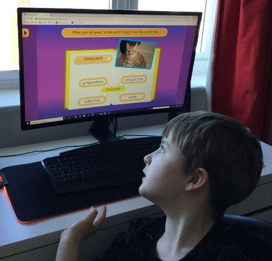 Y4 - for great reading and online activities