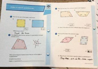 Y6 - Christian for super geometry