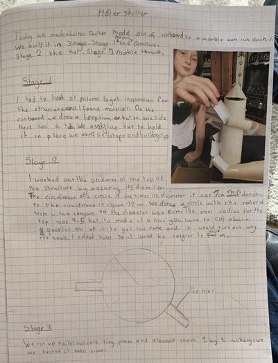 Y5 Isla for a great explanation of helter skelter