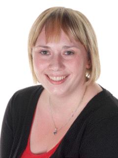 Miss H Shearer Year 5 Teacher, KS2 lead, Reading Lead