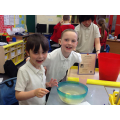 Exploring the Archimedes Principle
