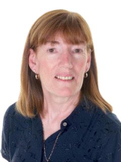 Mrs Christine Smith
