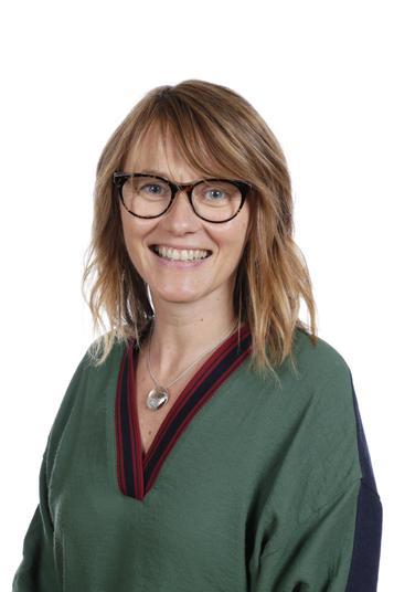 Mrs Rebecca Gerring, Inclusion Co-ordinator