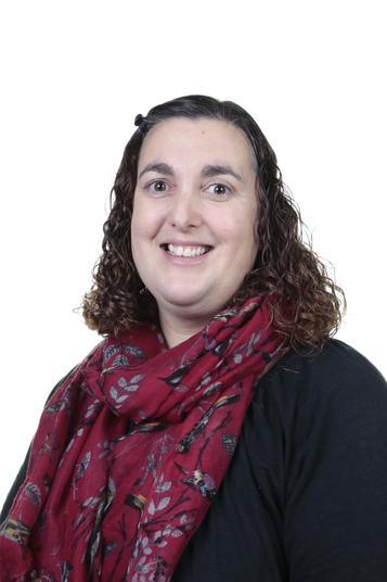 Mrs Sarah Brown, Deputy Headteacher