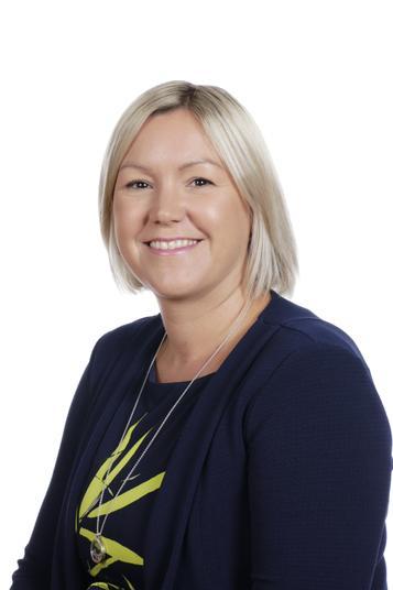 Mrs Laura Kennedy-Weeks, Headteacher