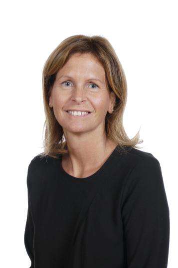 Mrs Debbie King, Receptionist