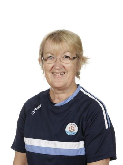 Mrs Arbon, Early Years Practitioner