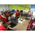 Computing: Digital literacy and e-safety