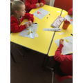 making 2D shapes