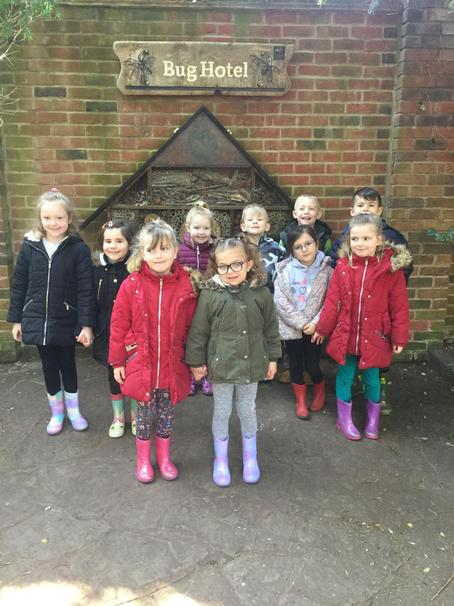 The last group went to the Wolseley Centre