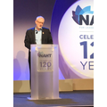 Jeremy Corbyn addressing NAHT conference
