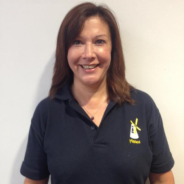 Mrs M Sheehy- Executive Head Teacher