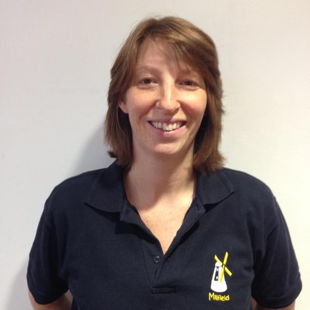 Mrs A Stacey-  Co Head Teacher