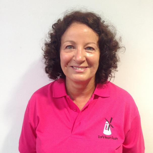 Mrs K Ehlen -  Associate Governor