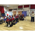 Year 4 starting new instruments