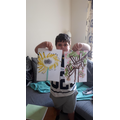 Finished artwork. Well done Lucas
