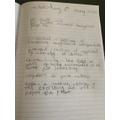 Super dictionary work, Millie :-)