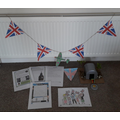 J's VE day project.