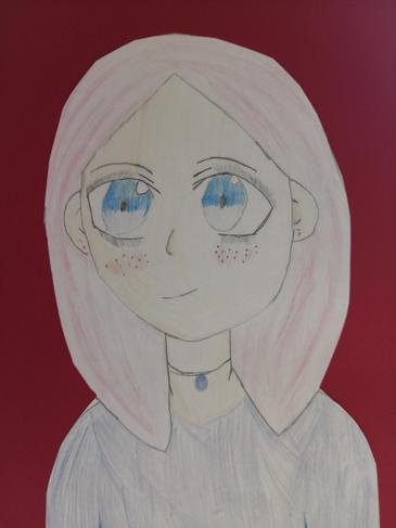 Millie's Manga portrait
