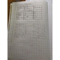 Stanley's tally chart