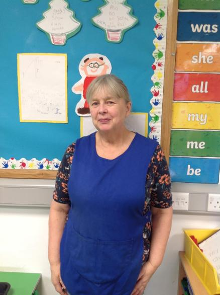 Mrs Trainor