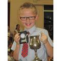 Winner of the Barriskill Trophy
