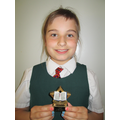 Winner of the class Literacy prize