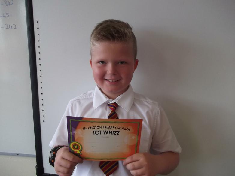Johnny - ICT Whizz