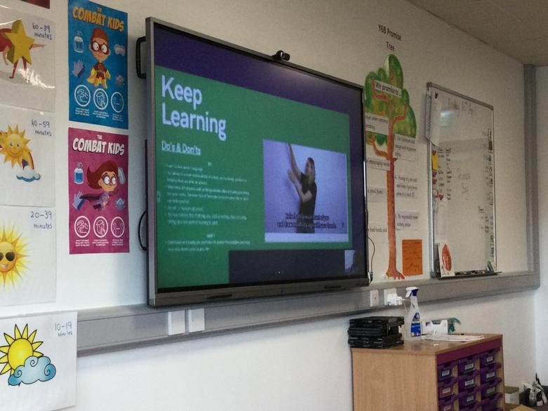 Step 4 - Keep Learning